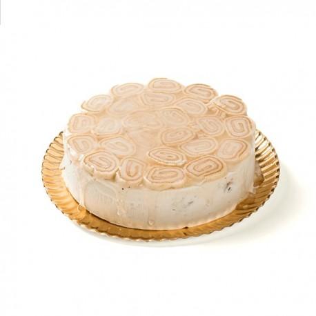 Tarta Helada de Pionono