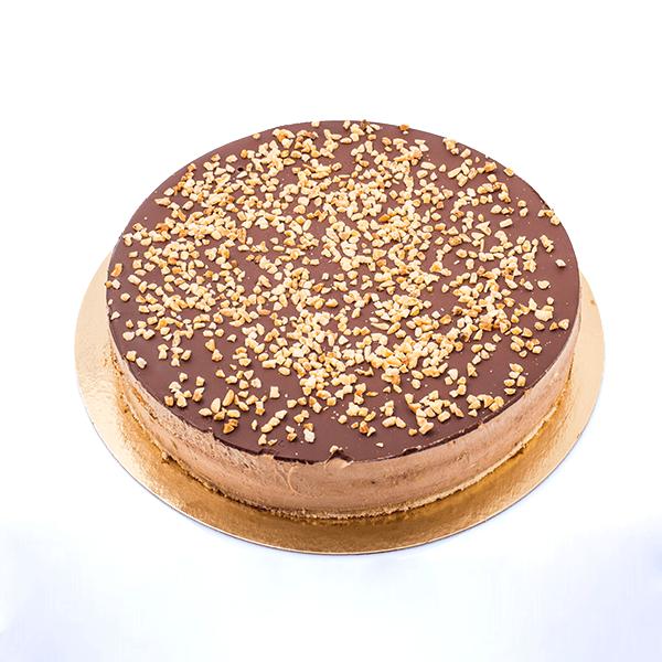 Catálogo de pasteles