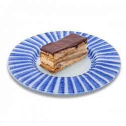 Plancha Milhojas Chocolate