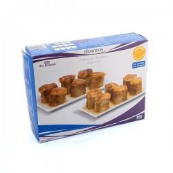 Pionono Rey Fernando Sin Azúcar con Omega3 caja 12 uds